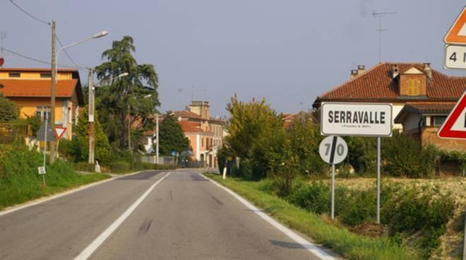 Approvato il progetto definitivo della nuova piazza di Serravalle d'Asti