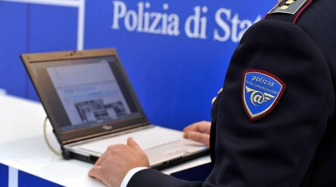 Arrestato 31enne astigiano per detenzione di materiale pedopornografico