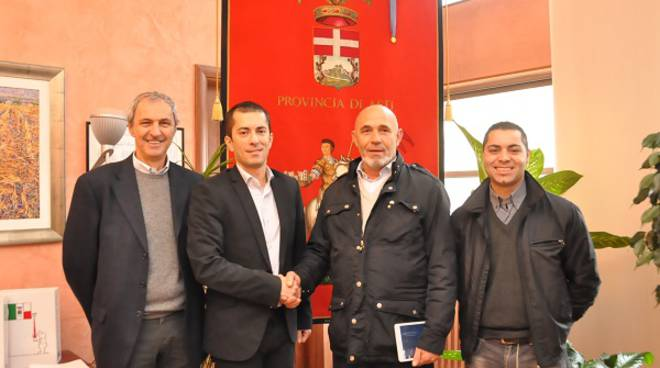 Attivata dalla Provincia di Asti un'ambulanza per cinghiali e caprioli