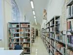 Gli orari di apertura nelle festività della Biblioteca Astense Giorgio Faletti