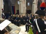 """Il Comandante Generale dell'Arma dei Carabinieri in visita al Comando Provinciale di Asti ed al Santuario """"Virgo Fidelis"""" ad Incisa Scapaccino"""