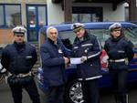 Il Corpo di Polizia Municipale per Onlus ASTRO