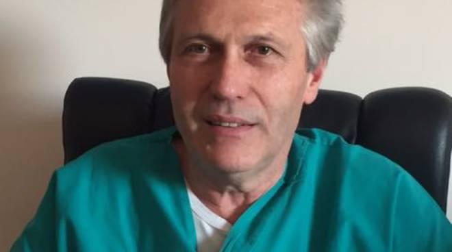 Asl Asti, il dott. Barbero eletto presidente della società Italiana di Colposcopia