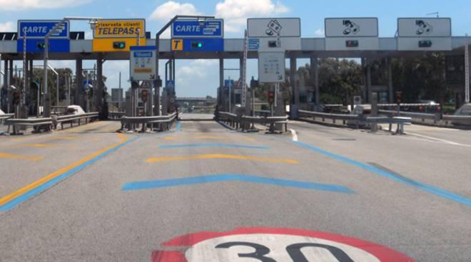 Caranta di Confartigianato sui pedaggi autostradali in costante aumento: ''danneggiano imprese e persone''