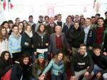 Gionata della Memoria a Castelnuovo don Bosco