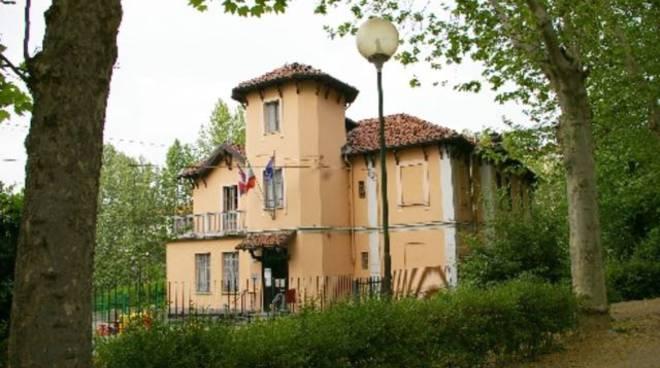 La scuola materna del Bosco dei Partigiani si rifà il tetto