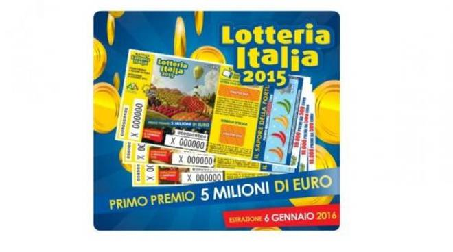Lotteria Italia: la fortuna è passata anche nell'astigiano