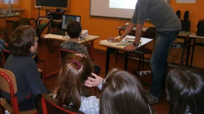 Open school alla scuola primaria Domenico Savio di Asti