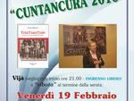 A Castiglione d'Asti si chiude Cuntancura, ospite della serata Livio Musso