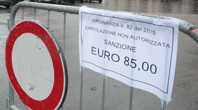 Asti, previsto nuovo blocco del traffico giovedì e venerdì per limitare lo smog