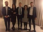 Confindustria Asti, Alessandro Scassa eletto presidente del Gruppo Giovani
