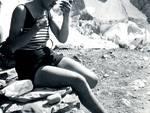 Domani per Passepartour en Hiver la proiezione del film sull'alpinista Ninì Pietrasanta