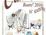 Fervono i preparativi per 16a edizione del ''Cantè j'Euv Roero''