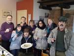 In tour nell'astigiano alcuni giornalisti dal festival del Giornalismo Alimentare di Torino