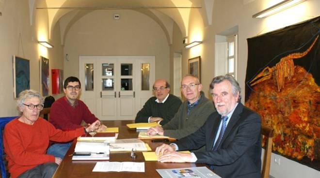 Insediato il Consiglio del Parco paleontologico astigiano guidato da Gianfranco Miroglio