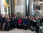 L'Istituto Giobert in visita all'azienda vitivinicola Carlin de Paolo
