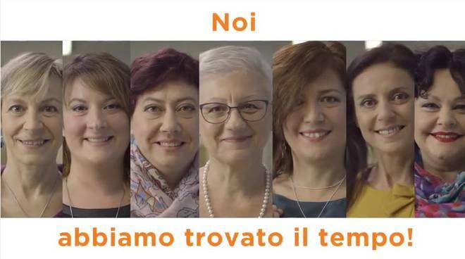 La Consulta Regionale Femminile sostiene lo spot ''Mezz'ora può salvarti la vita'' (video)
