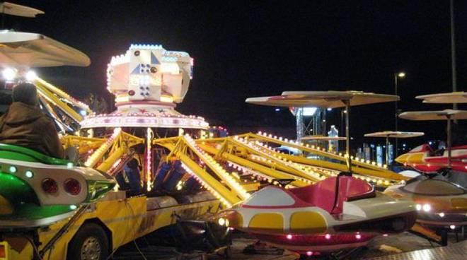 Luna Park di Maggio ad Asti, al vaglio soluzioni per evitarne la sospensione