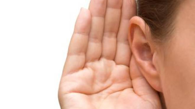 3 marzo, è la Giornata internazionale dell'orecchio e dell'udito
