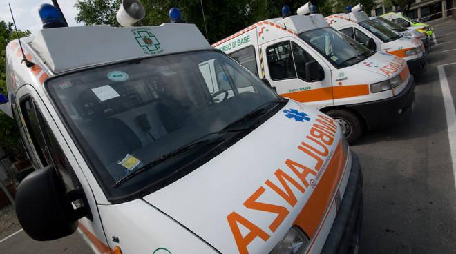 Contributi per l'acquisto di ambulanze con il bando Missione Soccorso della Fondazione CRT