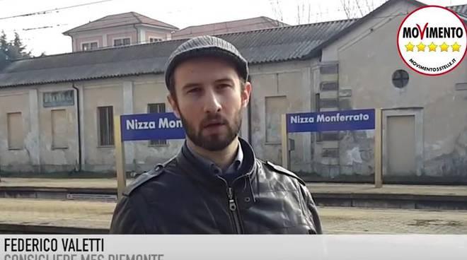 Ferrovie sospese nell'astigiano, il VIDEO servizio del M5S