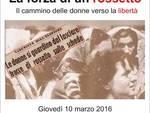 Giovedì 10 marzo la casa di Riposo Città di Asti ricordo il 70° anniversario del voto alle donne