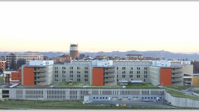 Un ''Parco della Salute'' intorno all'Ospedale di Asti?
