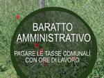 A San Damiano d'Asti approvato il baratto amministrativo