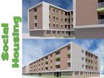 Asti, venerdì la presentazione con consegna di due edifici in Piazza d'Armi