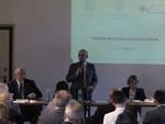Carlo Demartini, amministratore delegato Gruppo Cassa Risparmio di Asti illustra i cambiamenti del sistema bancario