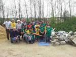 Domenica 10 aprile ''Puliamo il mondo'' triplica le forze in Valtriversa