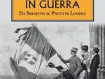 """Giovedì 28 aprile il giornalista Pier Paolo Cervone presenterà ad Asti il suo libro """"L'Italia in guerra""""."""