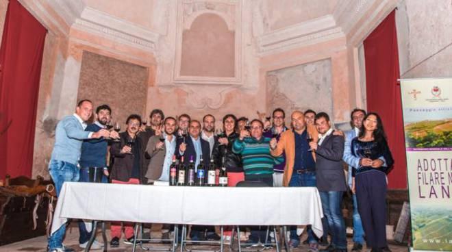 """L'Anteprima 38° Festa della Barbera, degustazione guidata """"I Vini li scegli tu…"""""""