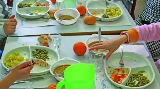 La Regione Piemonte in prima linea per una sana alimentazione nelle mense scolastiche