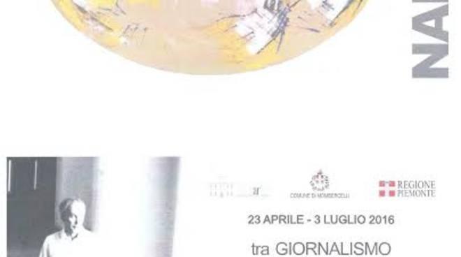 Mombercelli, domani il Musarmo inaugurerà la mostra in ricordo del giornalista Nanni Lisa