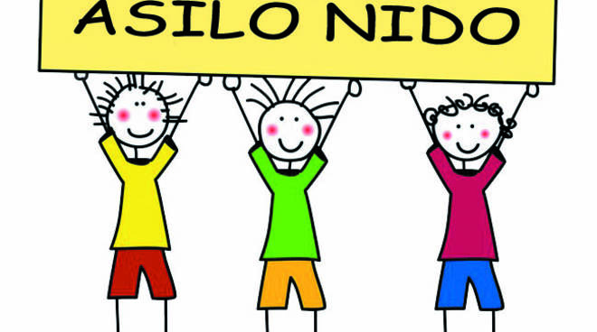 Open Day negli asili nido Comunali di Asti: date e orari per le visite.