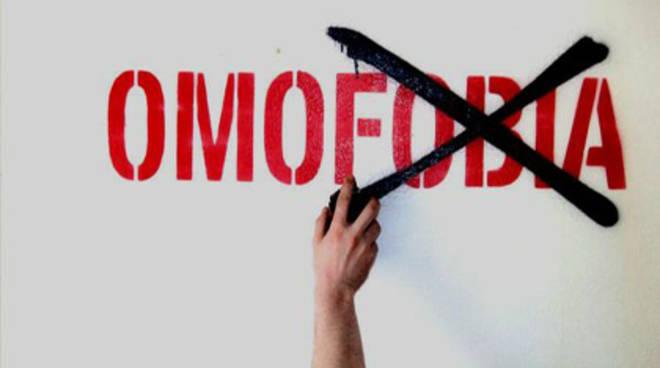 17 maggio, è la Giornata Mondiale contro l'Omofobia
