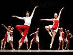 """207 coreografie al concorso """"Moncalvo in Danza 2016"""""""