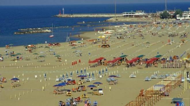 A settembre parte la prima edizione dei soggiorni marini estivi della Provincia di Asti
