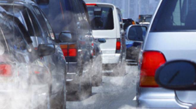 Ambiente: pubblicato il report del questionario on-line sulla qualità dell'aria della Regione Piemonte