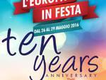 Asti, da giovedì 26 a domenica 29 torna ''L'Europa in Festa'', ecco tutti i prodotti da gustare