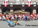 Asti, si festeggia San Secondo, stabiliti i nomi degli Insigniti dell'Ordine