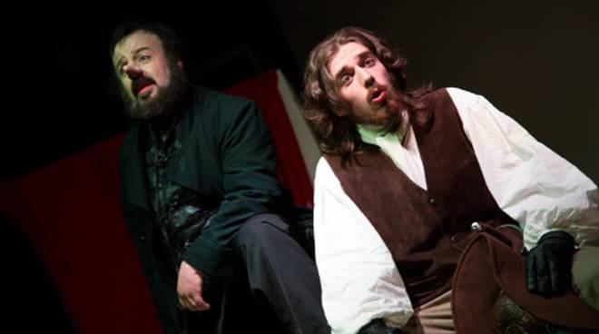 Bilancio positivo per la stagione teatrale di Moncalvo