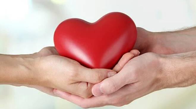 Domenica 29 maggio è la Giornata nazionale per la donazione e trapianto di organi e tessuti