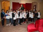Gli Studenti del CPIA di Asti fanno da guida al Museo Alfieriano di Asti
