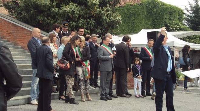 """Grande successo per la """"Festa di Primavera e del vino nuovo"""" di Priocca"""