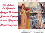 Incontri di lettura di poesie, musica e danza  dedicate alle donne alla Cripta di Sant'Anastasio