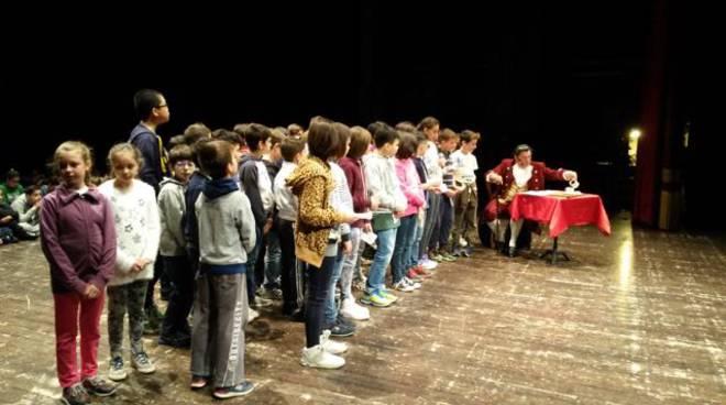 La Festa della Cittadinanza, le scuole interpretano storie, nomi e volti dell'astigianità