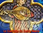 La Ghironda in concerto di musica sacra a Callianetto d'Asti domenica 8 maggio