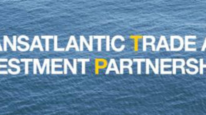 Martedì 17 maggio l'incontro alla Casa del Popolo per parlare di TTIP